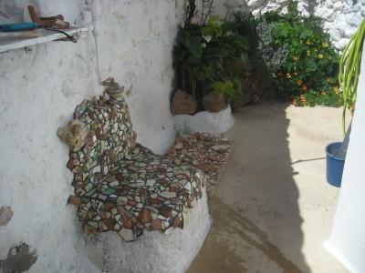 Gaudí in Rodalquilar ;-))